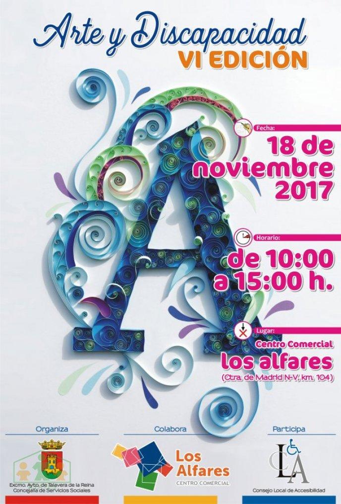 JORNADAS ARTE Y DISCAPACIDAD