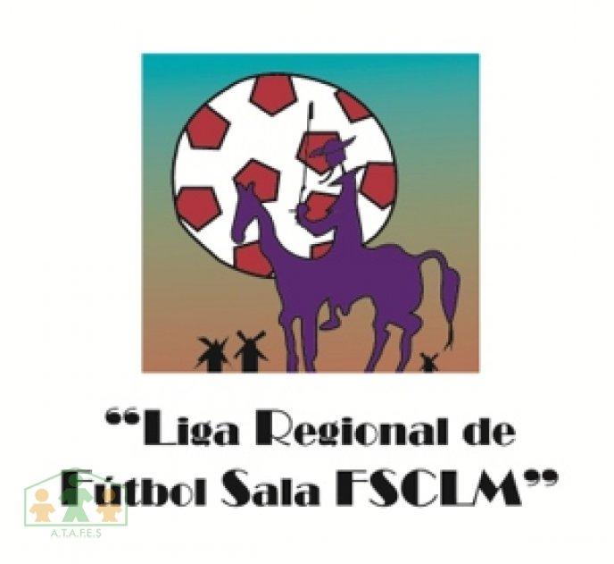 "LIGA FÚTBOL SALA FSCLM ""MANCHAGOL"""