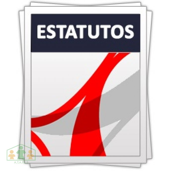 MODIFICACIÓN DE ESTATUTOS DE ATAFES