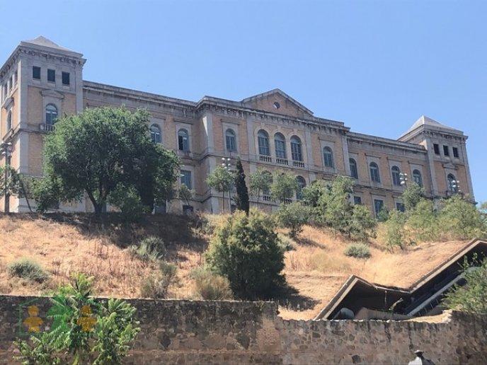 Acuerdo entre la Diputación de Toledo y ATAFES