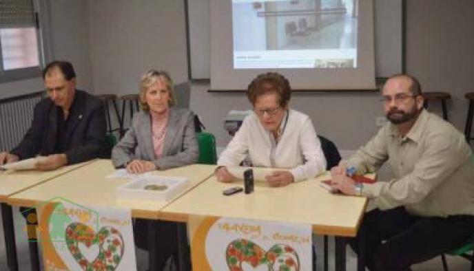 El domingo 4 el corazón de Talavera latirá para Atafes