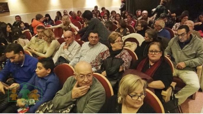 Más de mil corazones talaveranos bombean vida a Atafes